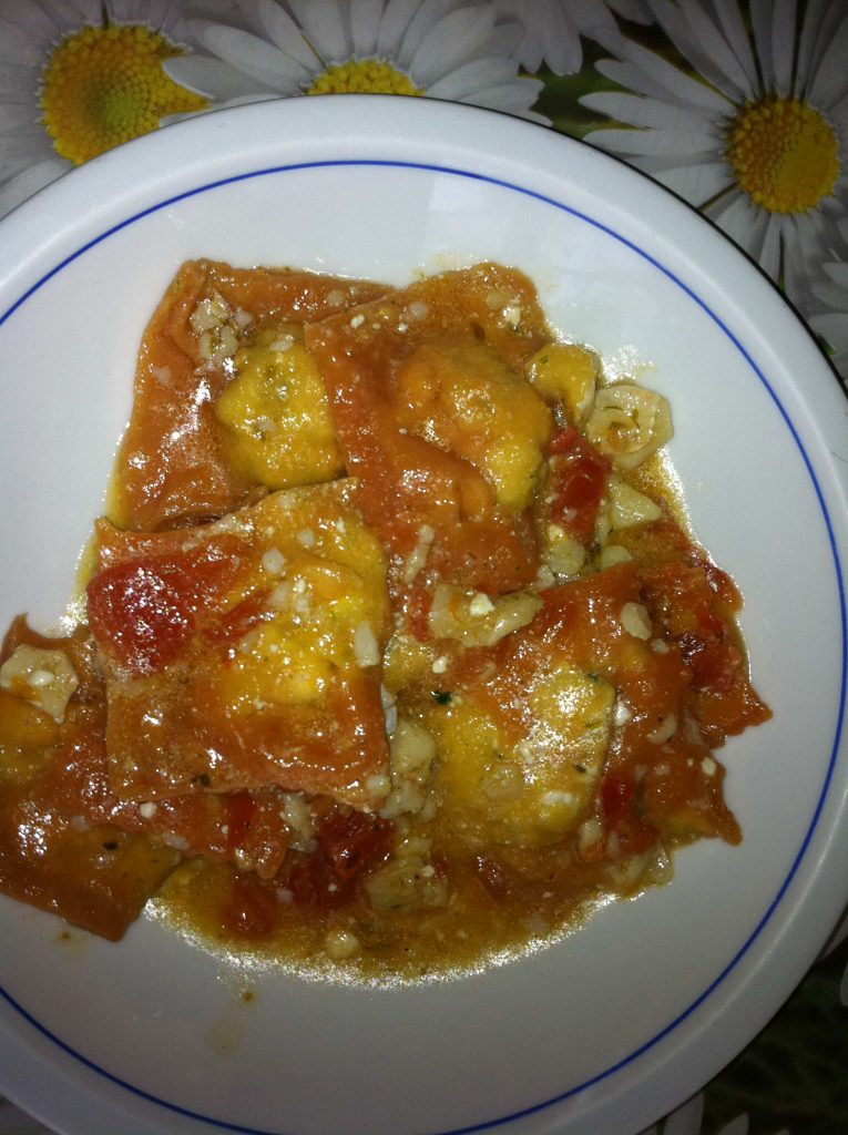 Albergo Riccione Hotel Cucina