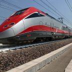 Freccia trenitalia 144x144 Riccione Offerta Al Mare in Treno