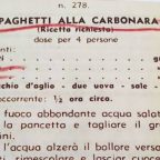 4964337 2334 carbonara ricetta gruviera 144x144 La carbonara delle origini Con aglio e gruviera La vera storia della ricetta che spiazza i romani