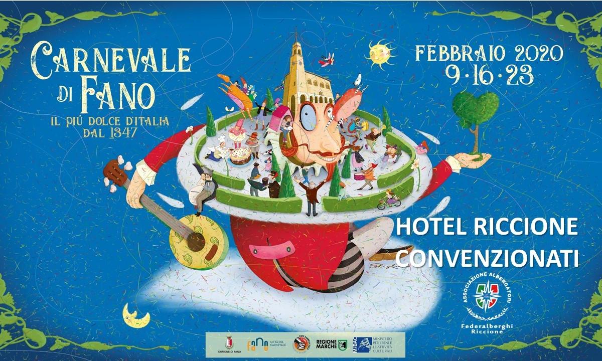 BANNER 2 1200x720 1 Carnevale di Fano Hotel di Riccione convenzionati 8211 Federalberghi Riccione