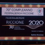 Federalberghi 70 144x144 Federalberghi Riccione 70esimo Compleanno