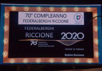 Federalberghi 70 360x250 Riccione Offerta 2 giugno