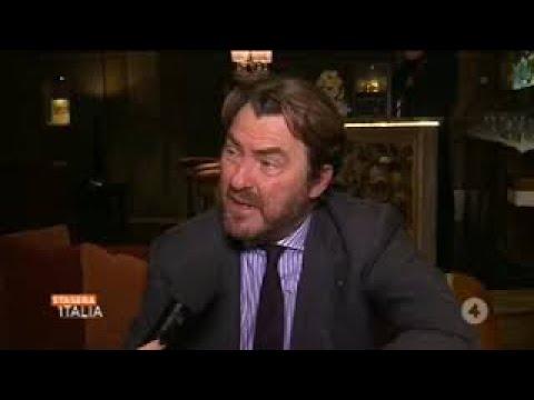 Hqdefault Stasera Italia 8211 Intervista a Bernab Bocca Presidente Federalberghi