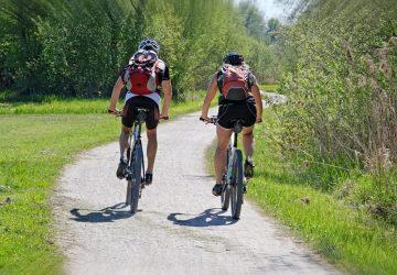 Riccione bike itinerari romagna 360x250 Riccione Offerta 2 giugno