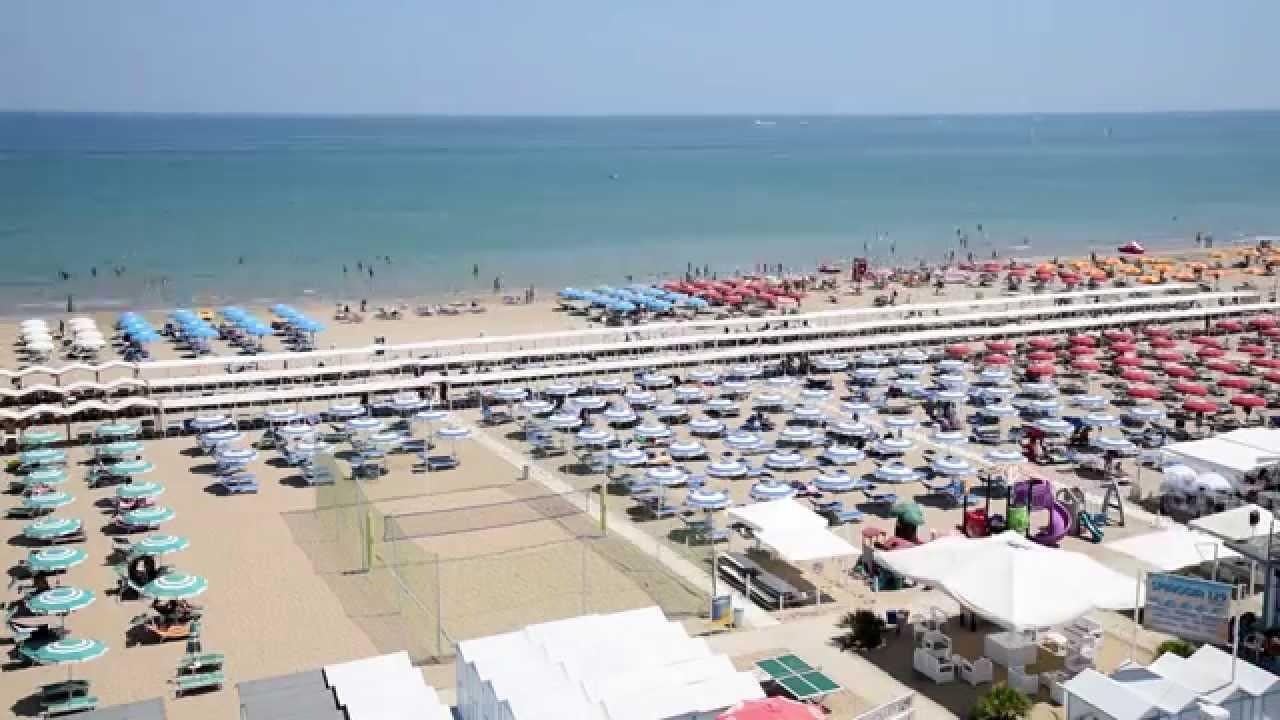 Riccione mare rissione spiaggia 129 Riccione Offerta Giugno
