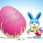 Riccione pasqua 144x144 Auguri Di Buona Pasqua 8230 Da Hotel Camay Riccione