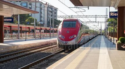 432x240 stazione ferrovie riccione 18 Riccione Last Minute Offerta Giugno