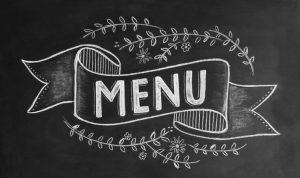 Riccione menu Hotel Camay 300x178 Offerta Riccione Last Minute Luglio 2020