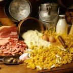 Cibo emiliano romagnolo 144x144 Forbes elegge l 8217 Emilia Romagna regione dove si mangia meglio al mondo