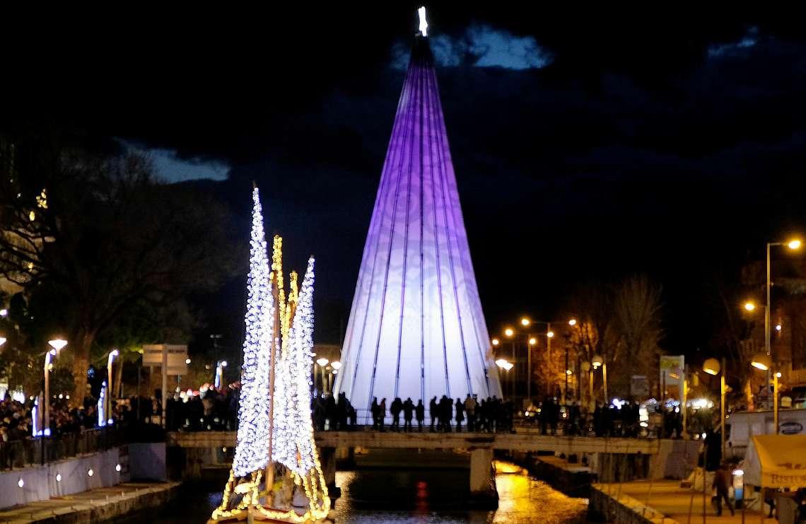 Data10782272 Riccione Natale Ecco come sar il Natale 2020 di Riccione