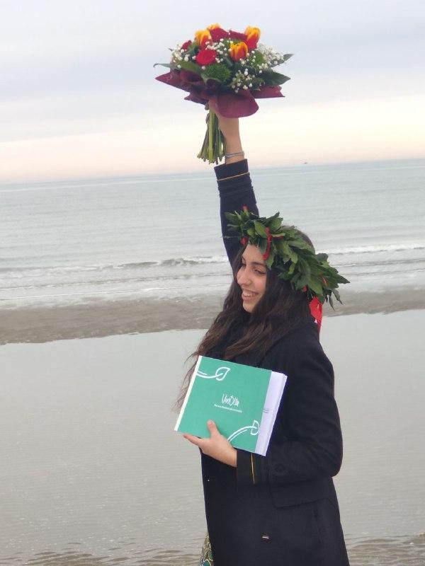Dottoressa aurora al mare FOTO Riccione si prepara all 8217 estate nuovo lungomare con foglie stile Liberty