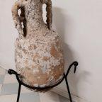 Anfora romana recuperata in mare 144x144 Riccione Anfora romana ripescata in mare e portata al museo