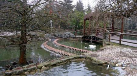 Riccione parco della resitenza Riccione al Parco della Resistenza una palestra immersa nell 8217 oasi verde