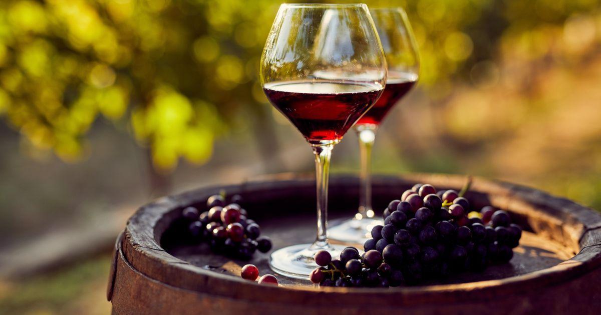Sangiovese vini di romagna Riccione Offerta Famiglie Numerose