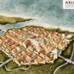 Ariminum 144x144 RICCIONE LE ANTICHE ORIGINI