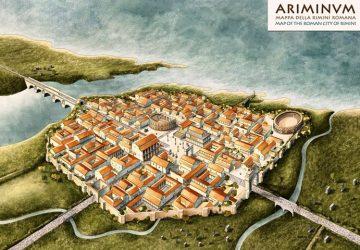 Ariminum 360x250 Formaggio di Fossa Riccione Magazine Piatti Tradizionali di Romagna