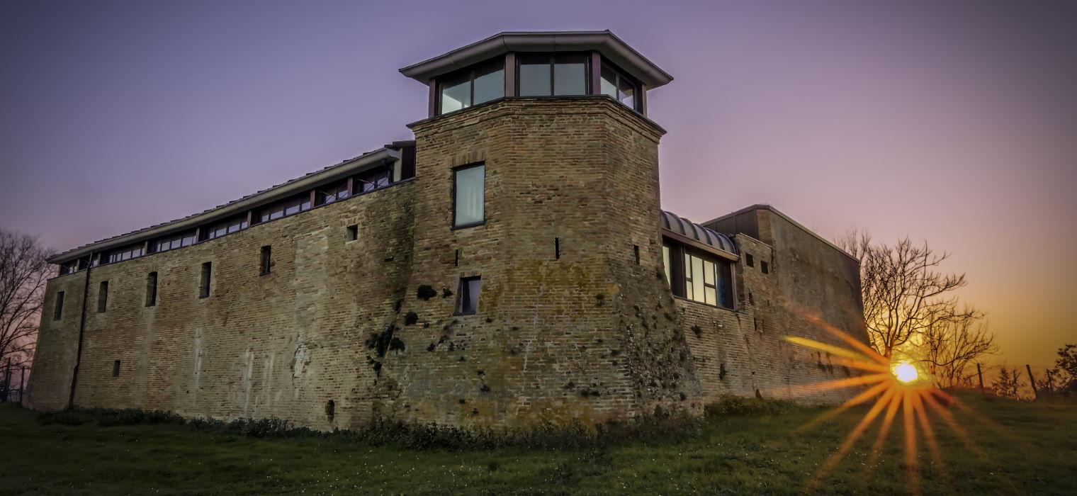 Castello degli agolanti riccione Riccione Last Minute Offerta Giugno