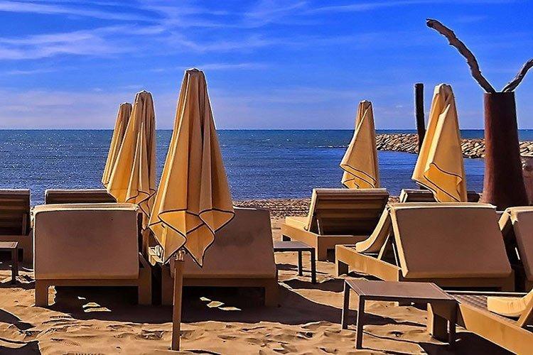 Riccione web Cam Hotel Camay webcam Riccione