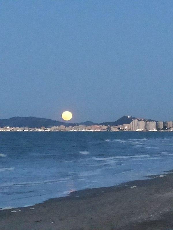 Luna sul mare 2 Riccione Come Eravamo 8230 L 8217 evoluzione della Specie