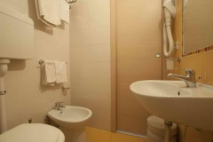 Riccione foto gallery Bagni Camere Hotel Camay